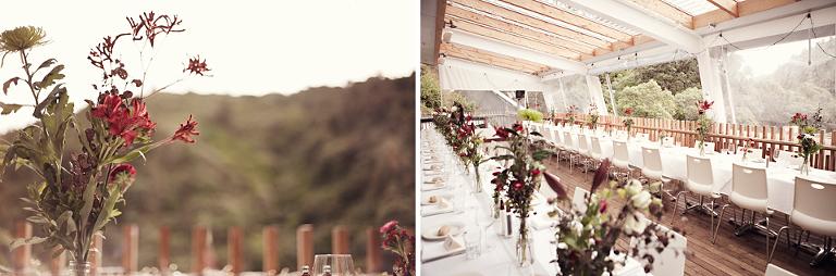 Zealandia wedding