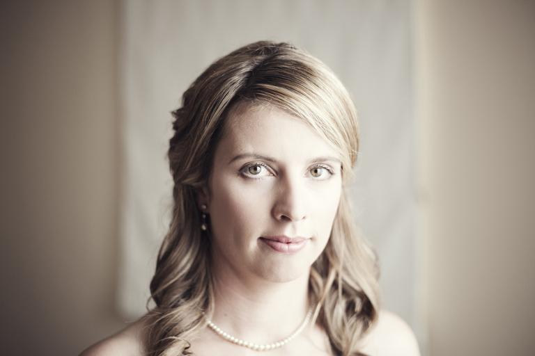 Bridal makeup © Mary Sylvia Photography