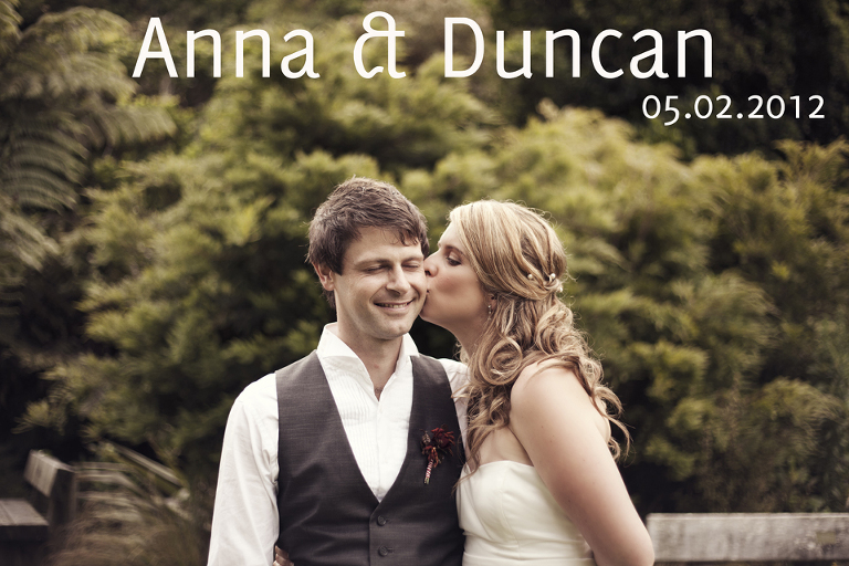 Anna and Duncan © Mary Sylvia Photography