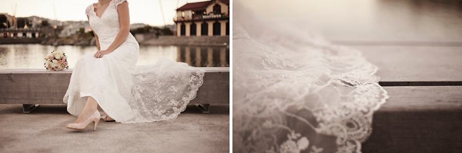 Wedding Veil Lace