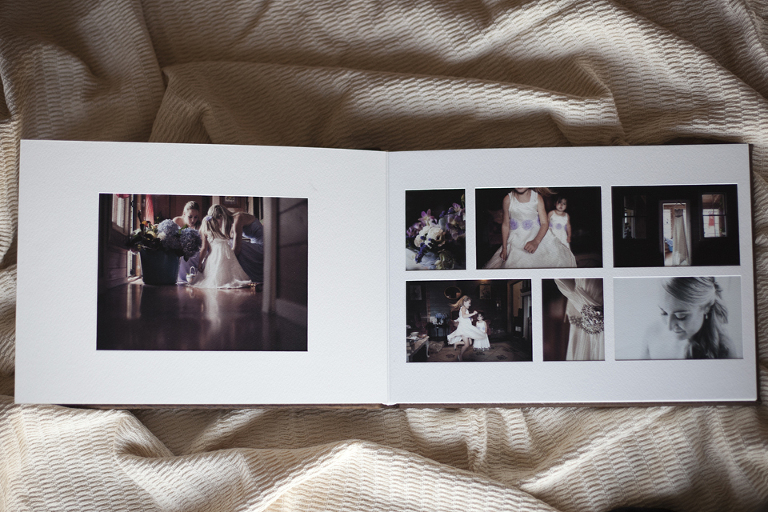 Queensberry Wedding Photo Album 005