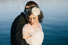 Wedding Photography in Evans Bay, Wellington New Zealand.