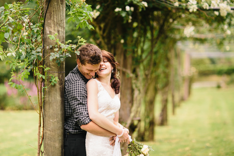 Rustic farm wedding photography vineyards