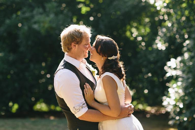 Tauranga wedding photography