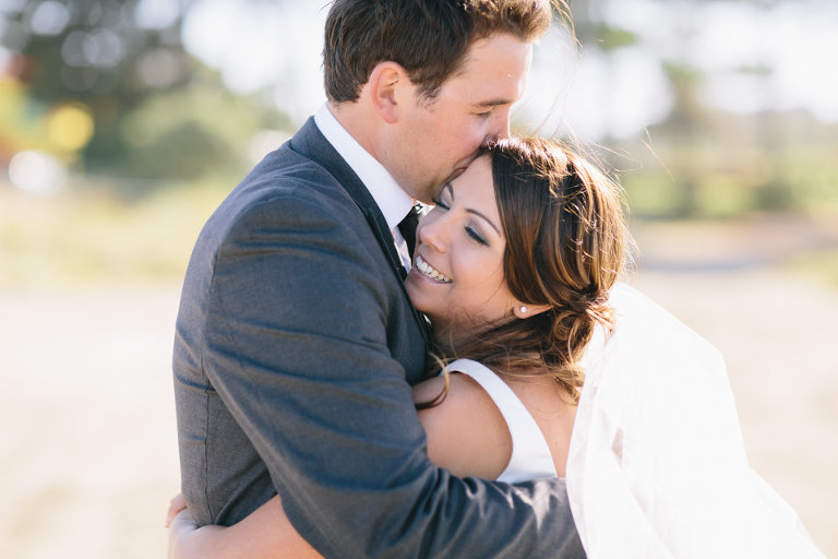 Riversdale Wedding photographer New Zealand