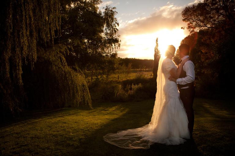 Award winning New Zealand wedding photographer