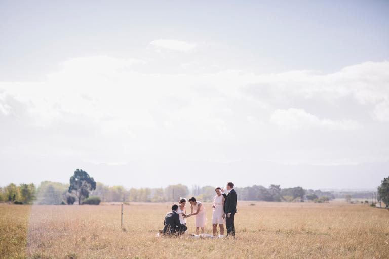 Coney Wines Wedding Photographer Wairarapa