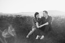 New Zealand Engagement Photographer