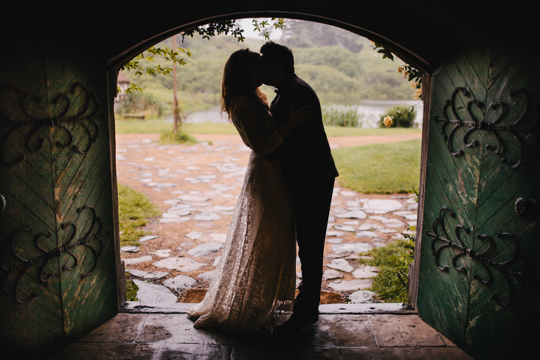 Hobbiton Wedding Photography