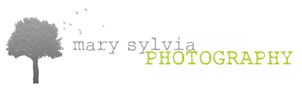 Mary Sylvia Photography logo